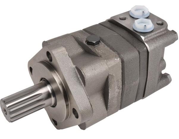 Afbeelding van Danfoss OMS hydromotor 80cc As 1-1/4'', Z14