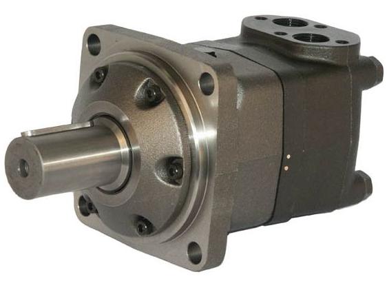 Afbeelding van Danfoss OMV hydromotor 800 cc
