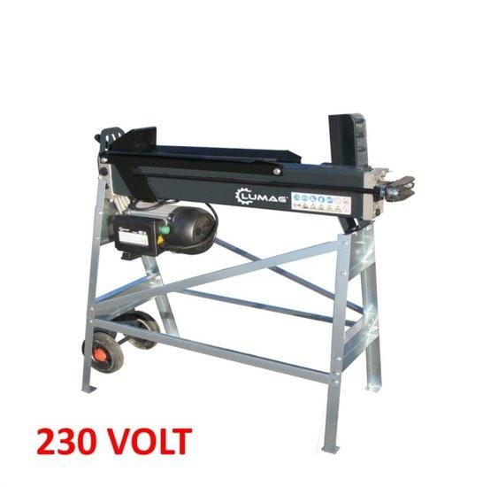 Afbeelding van Lumag kloofmachine / houtklover incl. onderstel, 5 ton, HOS5-UP