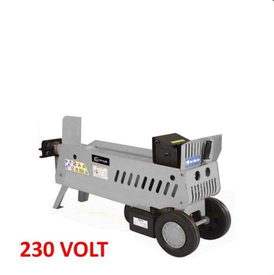 Afbeelding van Lumag kloofmachine / houtklover, 7 ton, HOS7A