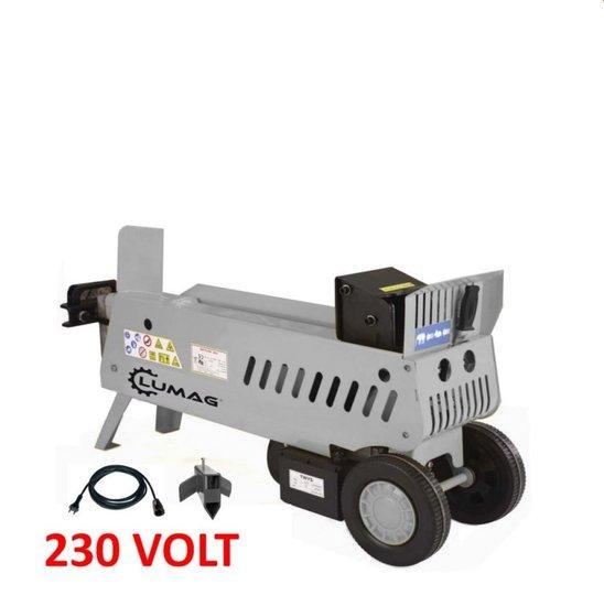 Afbeelding van Lumag kloofmachine / houtklover, 7 ton, HOS7ASET