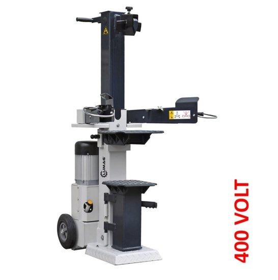 Afbeelding van Lumag kloofmachine / houtklover, 12 ton, HOS12A
