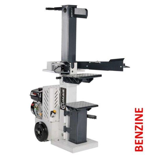 Afbeelding van Lumag kloofmachine / houtklover, 10 ton, HB10S