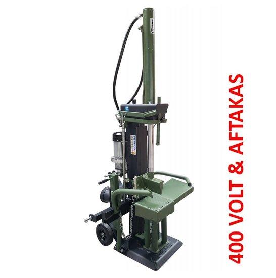 Afbeelding van Lumag kloofmachine / houtklover, 20 ton, HEZ20PRO