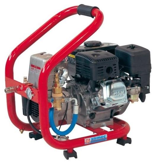 Afbeelding van PTM Compressor 260l/min.
