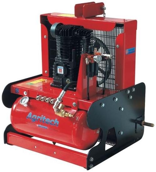 Afbeelding van PTM aftakas compressor 540l/min.