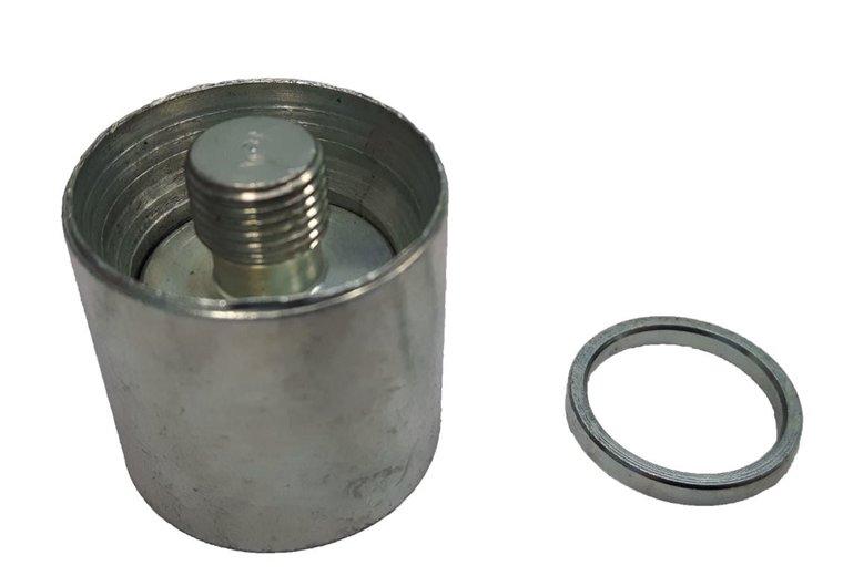Afbeelding van Arreteerset voor P40 en P80 stuurventielen