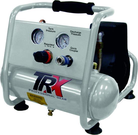Afbeelding van PTM elektrische compressor 95l/min.