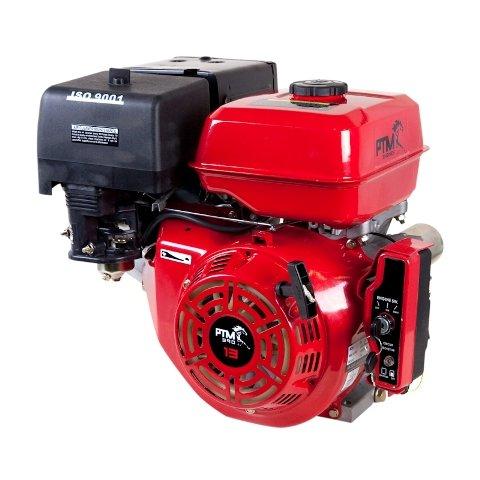 Afbeelding van Hydrauliek motor/pomp combinatie 13pk