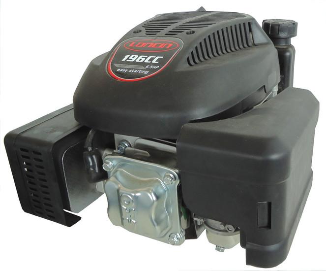 Afbeelding van Benzinemotor PTM200Evpro 6,5pk verticale as en e-start