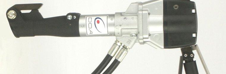 Afbeelding van Hydraulische breekhamer KV16