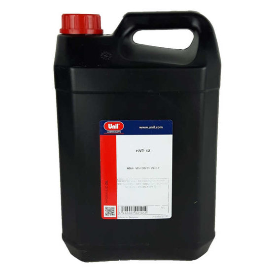 Afbeelding van Unil H68 hydrauliekolie 5l