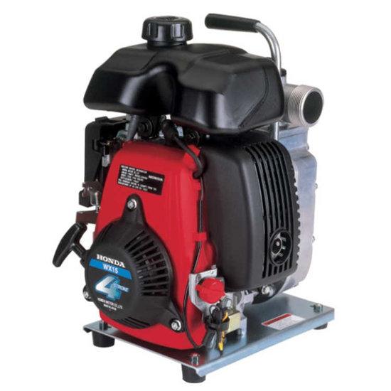 Afbeelding van Honda WX15 Benzine waterpomp 4 bar 14400 l/uur