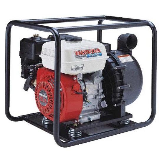 Afbeelding van Honda WMP 20 X Benzine waterpomp 3,2 bar 50000 l/uur