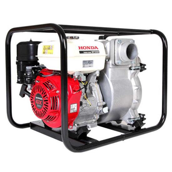 Afbeelding van Honda WT 30 X Benzine waterpomp 2,7 bar 72600 l/uur