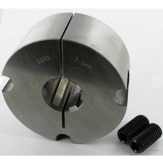 Afbeelding van Klembus 3020 1.3/8 Z6 inch boring 9,5 mm spie