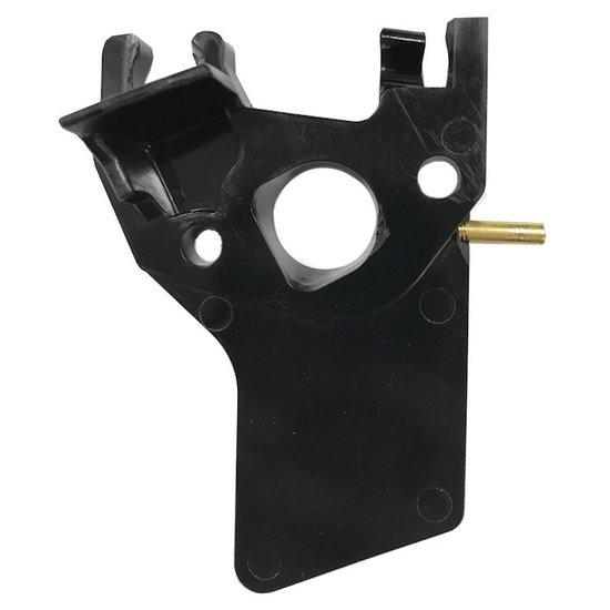Afbeelding van Carburateur isolator met vacuümaansluiting - PTM160-200 / Honda GX160-200