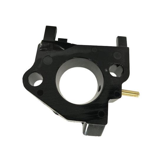 Afbeelding van Carburateur isolator met vacuümaansluiting - PTM390 / Honda GX340-390