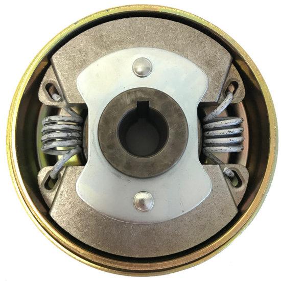 Afbeelding van Wacker trilplaatkoppeling 19,05 mm as compleet