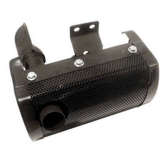 Afbeelding van L75 / L90 / L100 / PTM 420 uitlaat Yanmar / Kipor / PTM dieselmotor