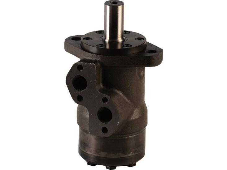 Afbeelding van M&S hydraulische motor / hydromotor (O)MP serie 125cc