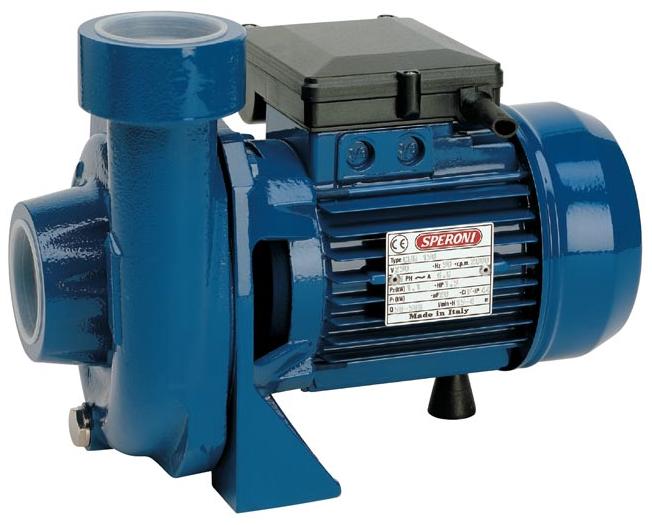 Afbeelding van Professionele Speroni CBM60 centrifugaalpomp, 30.000 ltr/u