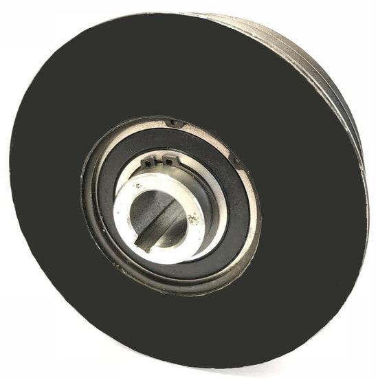 Afbeelding van Centrifugaalkoppeling 25 mm, dubbele SPA snaar