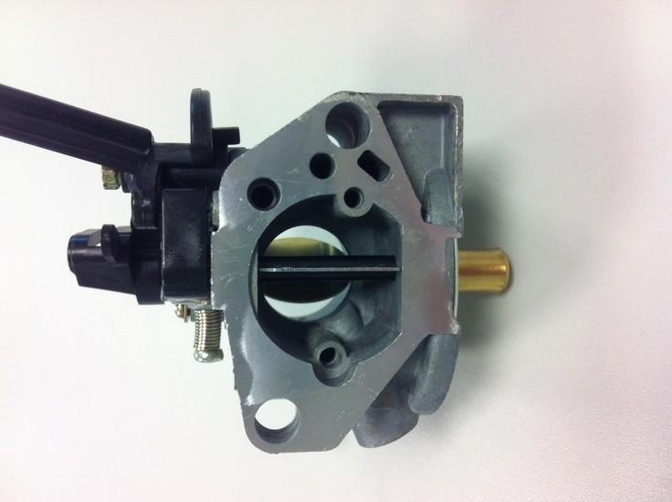 Afbeelding van LPG carburateur geschikt voor Honda/PTM benzinemotoren