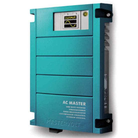Afbeelding van Mastervolt Sinus omvormer 12 volt - 230 volt, 500 Watt