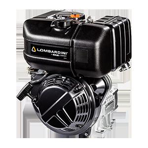 Afbeelding van Lombardini 15LD350 dieselmotor