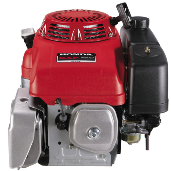 Afbeelding van Honda GXV340T2 DN E5, 25,4 mm as en e-start