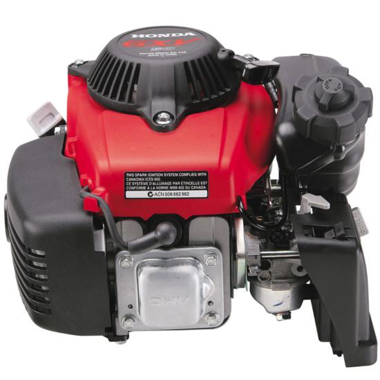 Afbeelding van Honda GXV50T V4, 17 mm as
