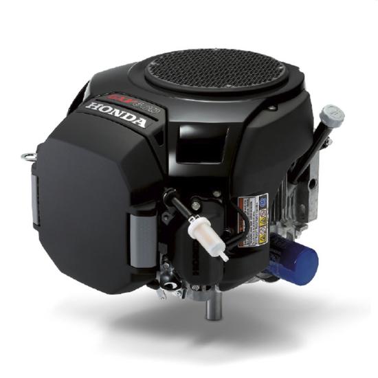 Afbeelding van Honda GXV660RH QY ST, 25,4 mm as en e-start