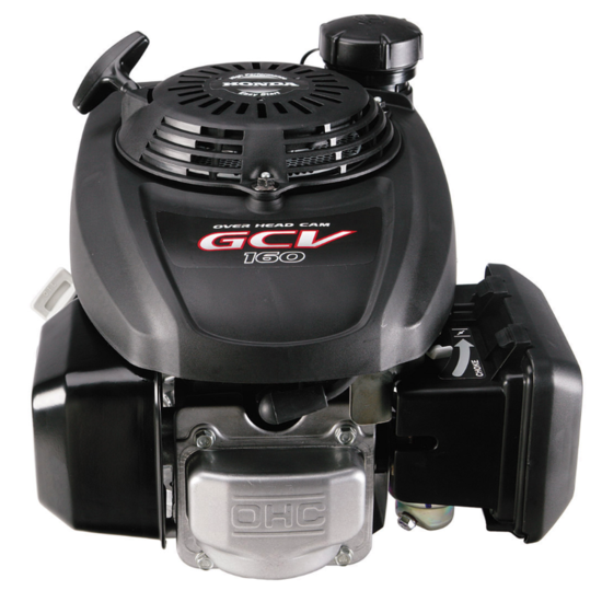 Afbeelding van Honda GCV160H A4 G7, 25 mm as