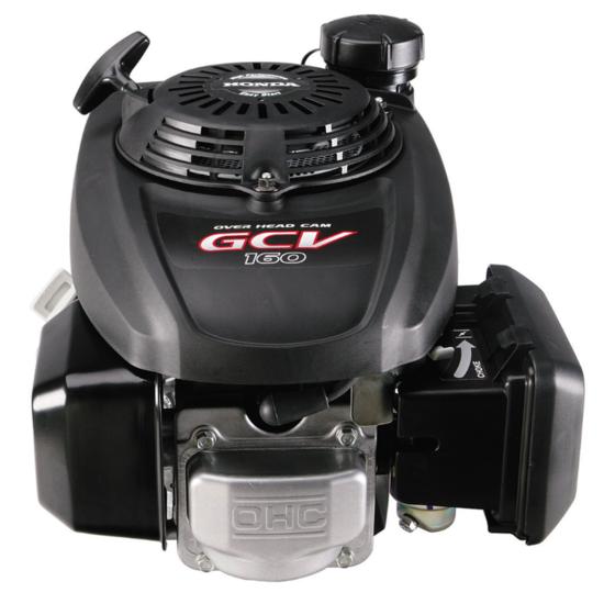 Afbeelding van Honda GCV160H S4 BB, 25 mm as met autochoke