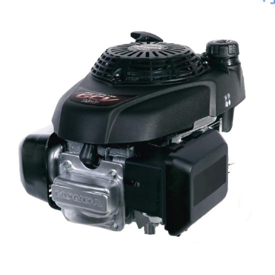 Afbeelding van Honda GCV190A S4 LE 25 mm as met autochoke