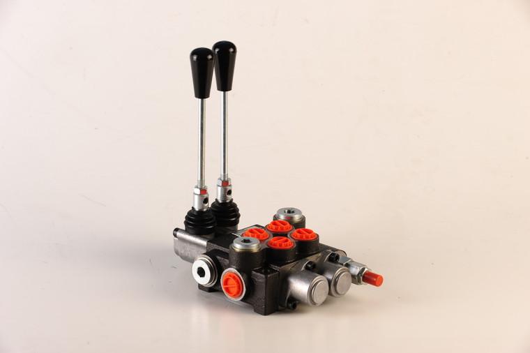 Afbeelding van Hydropack stuurventiel 2 functies monoblok max. 45 liter