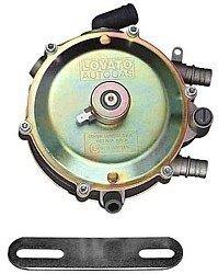 Afbeelding van Complete Lovato LPG ombouwset voor 4-takt benzinemotoren