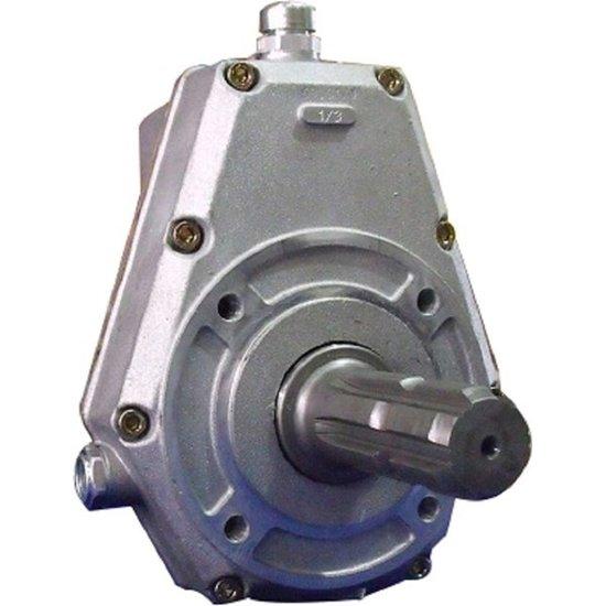 Afbeelding van Hydropack tandwielkast gr. 2, male, 10kW