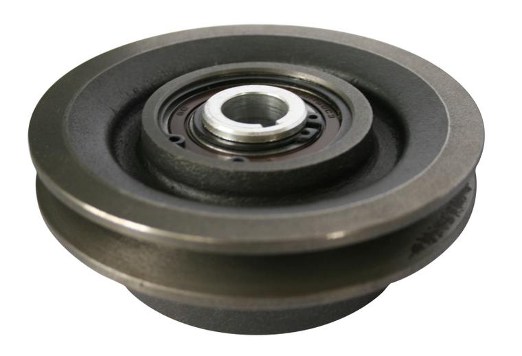 Afbeelding van Trilplaat centrifugaalkoppeling 19,05mm, SPA snaar