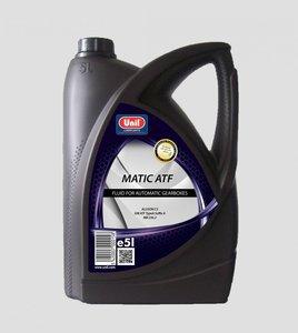 Fles Unil ATF (automatische transmissie olie) 1L