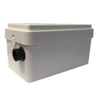 Basis badkamer broyeur 250 Watt