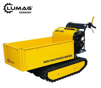 Mini Rups Dumper MD500