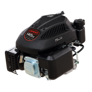 Benzinemotor PTM140vpro 4pk verticale as