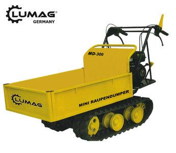 Mini Rups Dumper MD300