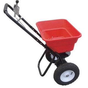 Zoutstrooier 36 liter, duw model