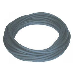 Benzineslang neopreen Ø4mm 0,5 bar per 10 meter