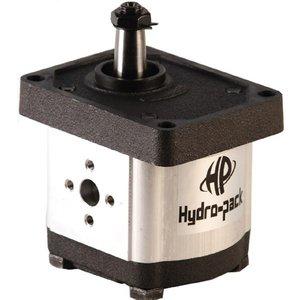 Hydropack hydrauliek tandwielpomp groep 2 Rechts