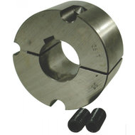 Klembus 1008 12 mm boring 4 mm spie
